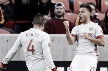 Atlanta United gana un partido engañoso || Imagen: @MLS