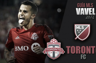 Toronto FC 2016    Imagen: Alejandro Mateos (VAVEL.com)