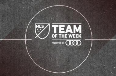 Once de la MLS 2018. Semana 14. Almirón se desmarca