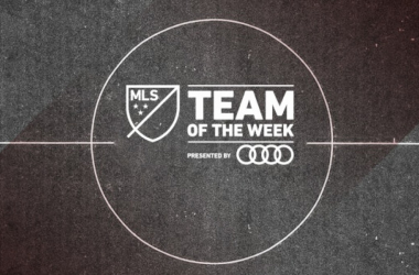 Once de la MLS 2018. Semana 4. Columbus acapara halagos