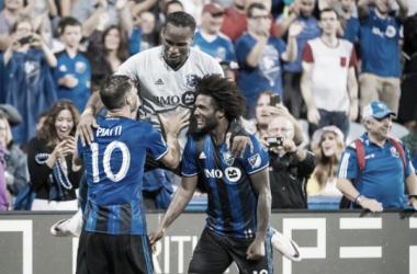 Montreal 'destrozó' a un rival desaparecido || Imagen: usatoday.com