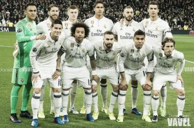 Análisis del rival: Real Madrid CF, el líder en peligro