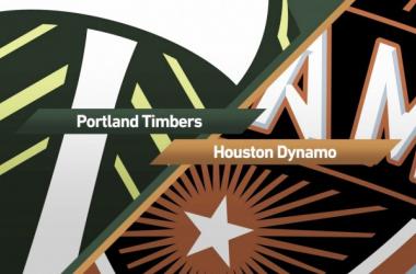Previa Portland Timbers – Houston Dynamo: la historia contra el presente