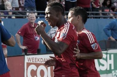 FC Dallas domina el lejano oeste || Imagen: fcdallas.com