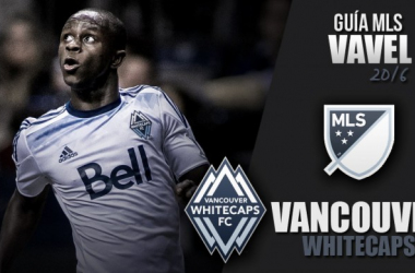 Vancouver Whitecaps FC 2016|| Imagen: Alejandro Mateos (VAVEL.com)