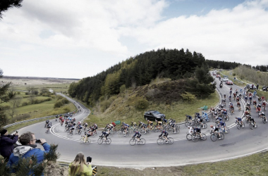 Previa Tour de Yorkshire: el regreso de Cavendish, gran aliciente