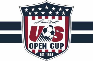 (sin terminar) Segunda Ronda Lamar Hunt U.S. Open Cup 2015