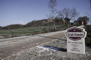 Previa Strade Bianche 2018: llega el 'sterrato' de la Toscana / Fuente: @stradebianche