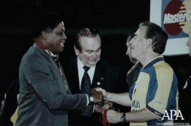 Colombia logró ganar la 'Copa de la Paz', pero no la paz