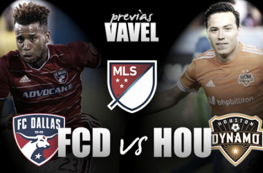Previa FC Dallas – Houston Dynamo || Imagen: Gerard Faigés (VAVEL.com)