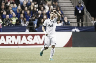 Doblete de Montero frente a su ex equipo || Imagen: usatoday.com