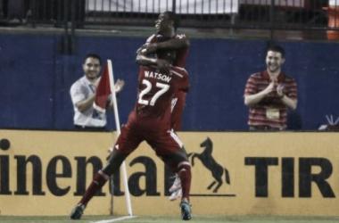 FC Dallas consigue la victoria en el Derby Texano || Imagen: univision.com