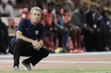 Los 23 de Klinsmann para la Copa América Centenario || Imagen: si.com