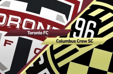 Previa Toronto FC - Columbus Crew SC: ¡Qué de comienzo el espectáculo! // Imagen: mlssoccer.com