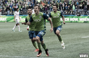 Morris volvió a ser decisivo || Imagen: Brandon Farris (VAVEL.com)