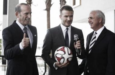 Todd Boehly se une al 'Miami-Beckham United' de la MLS