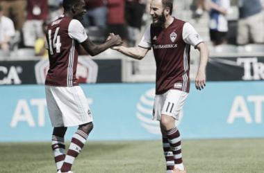 Colorado vuelve a ganar || Imagen: usatoday.com