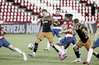 Análisis post partido Valencia: los errores cuestan puntos