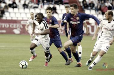 El Albacete Balompié postula los amistosos de pretemporada