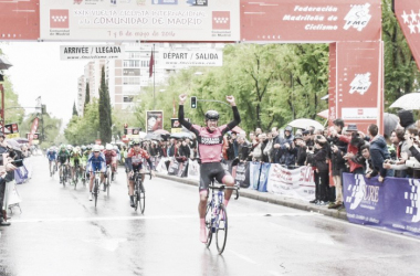 Previa Vuelta a la Comunidad de Madrid 2017: la capital vuelve a tener ciclismo
