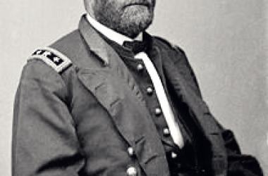 El decimoctavo presidente de EEUU, Ulysses S Grant, Fuente: Wikicommons