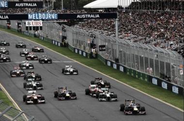 El calendario de la temporada 2014 de Fórmula 1 tendrá 22 carreras