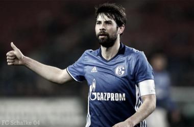 """Markus Weinzierl, sobre Coke: """"Es un jugador que necesitamos"""""""