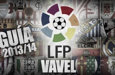 Guía VAVEL de la Liga BBVA 2013/14