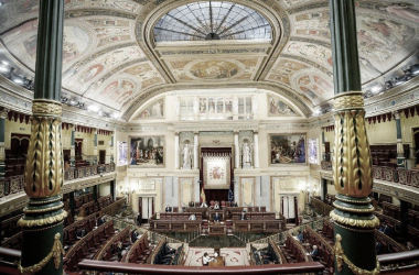 El Congreso aprueba la cuarta prórroga del estado de alarma