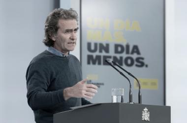 España, mínimo en fase 1, a partir del 25 de mayo