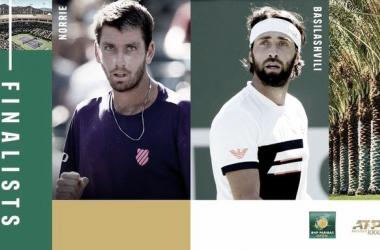 Un nuevo campeón aguarda en el desierto. / Fuente: ATP Tour