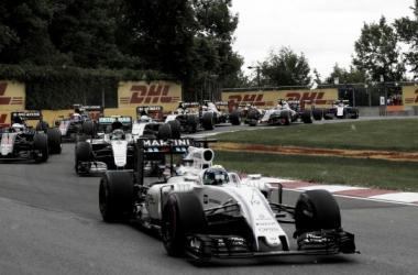 Gran Premio de Canadá de 2016 | Formula1.com