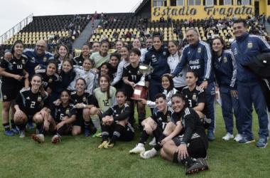 Rumbo a Lima 2019