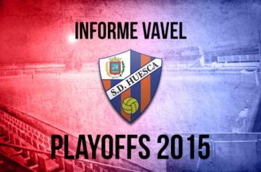 Informe VAVEL playoffs 2015: SD Huesca