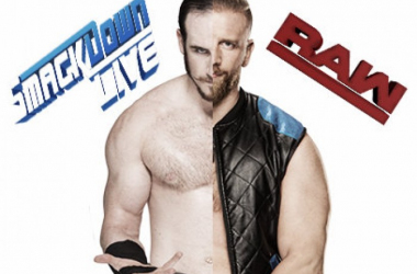 English y Hawkins los jobbers estrella de WWE actualmente   Fuente fotos: WWE  Fotomontaje: Jesús Pascual-VAVEL