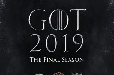 'Juego de Tronos': solo tres días para ver la última temporada