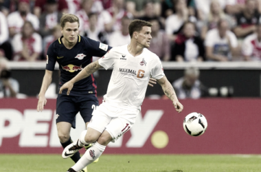 Resumen RB Leipzig vs FC Köln en Bundesliga 2017 (3-1)