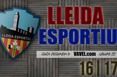 Guía VAVEL Lleida Esportiu 2016/17