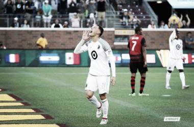 Una serie de catastróficas desdichas // Imagen: Minnesota United FC