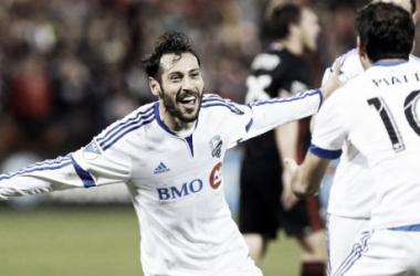 Montreal Impact sin complejos // Imagen: Geoff Burke (usatodaysportsimages.com)