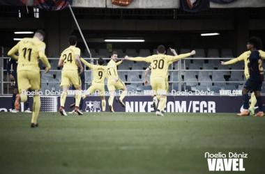 Previa Osasuna - Tenerife: ganar para seguir en puestos de playoff