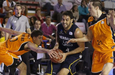 Baloncesto Fuenlabrada - Herbalife Gran Canaria: Romper la mala racha o clasificarse para Copa