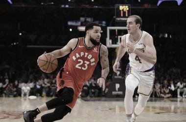 Previa Lakers vs Raptors: campeones contra aspirantes al trono