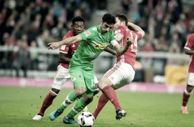Previa Borussia M'Gladbach - Bayern de Múnich: los dos mejores de la segunda vuelta, cara a cara