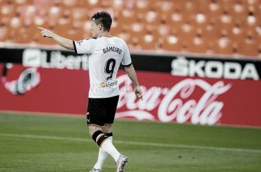 Puntuaciones Valencia-Espanyol, jornada 37 de LaLiga Santander