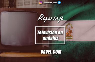 Televisión en andaluz