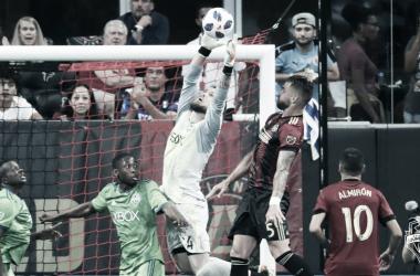 Resumen de la semana 20 en la MLS 2018: fenómenos extraños // Imagen: Seattle Sounders FC