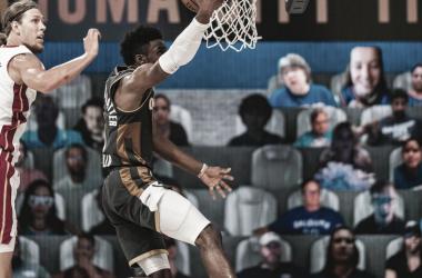 Resumen de la jornada NBA: los cruces de Playoffs, prácticamente cerrados