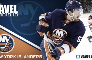 Guía VAVEL New York Islanders 2018/19: sin Tavares, pero aún con recursos ofensivos