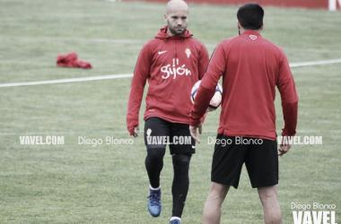 Vuelta al cole con numerosas bajas // Imagen: Diego Blanco